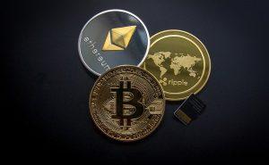wichtigen kurzfristigen Spitzenwert bei Bitcoin Circuit