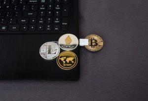 Aufwärtsbewegung bei Bitcoin Trader